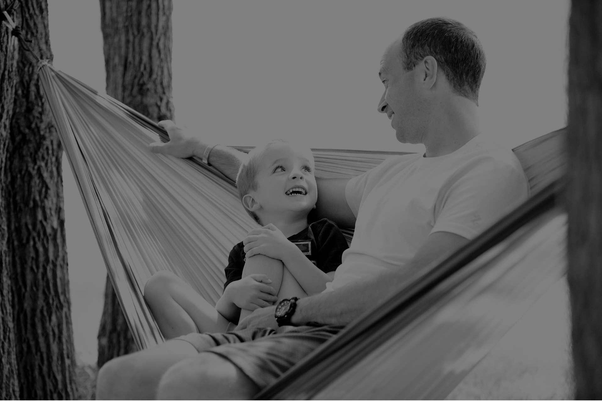 Home Page Image for Family Hammocks and Social Media