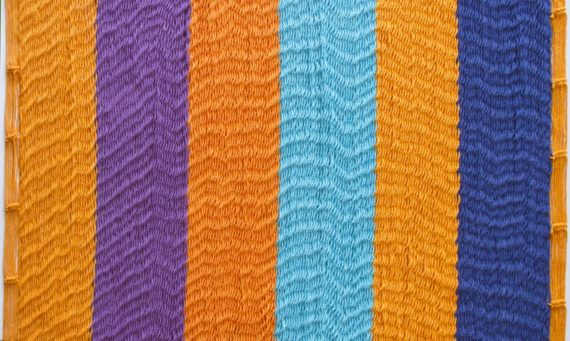 Hammock Alegra Outdoor Cotton Swatch