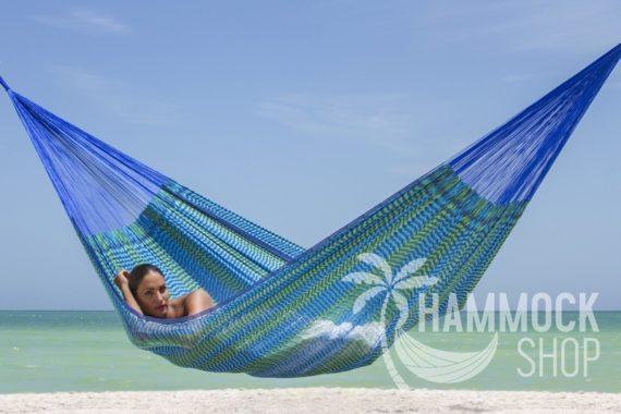 Hammock Caribe Modelo Nylon