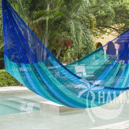 Hammock Caribe Nylon