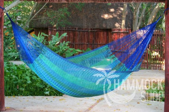 Hammock Caribe cotton