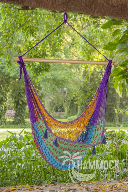 Hammock Chair HSCH Colorina