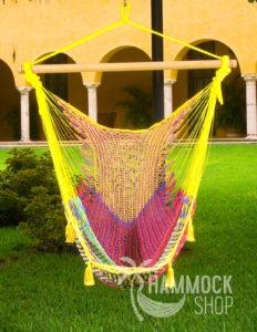 Hammock Chair – HSCH Confeti