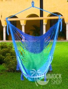 Hammock Chair – HSCH Oceanica