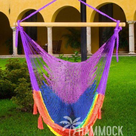 Hammock Chair HSCH Rainbow