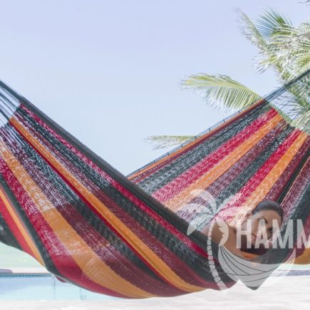 Hammock Cotton Imperial Modelo