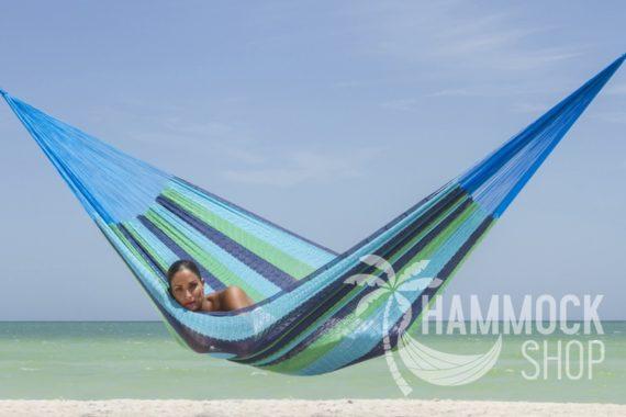 Hammock Cotton Oceanica Modelo