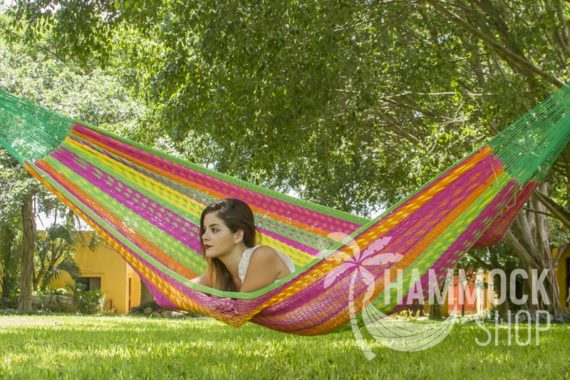 Hammock Cotton Radiante Modelo
