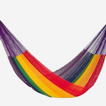 Hammock Cotton Rainbow