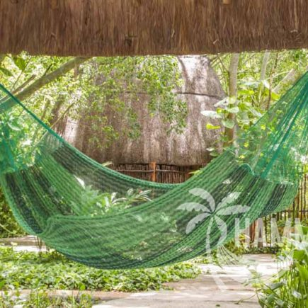 Hammock Jardin cotton