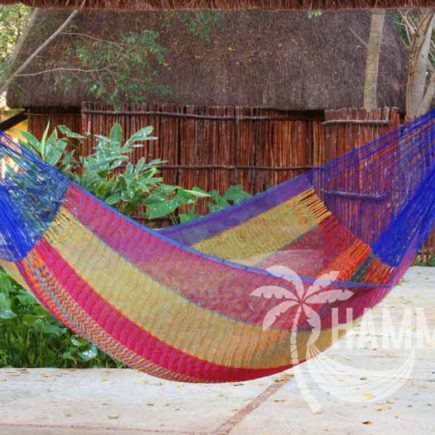 Hammock Mexicana cotton