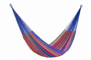 Hammock Nylon Mexicana1