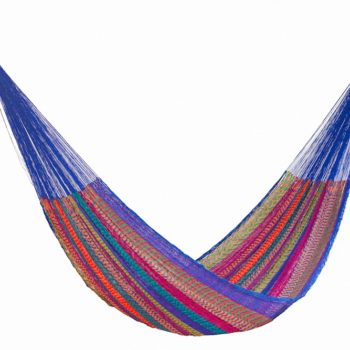 Hammock Nylon Mexicana