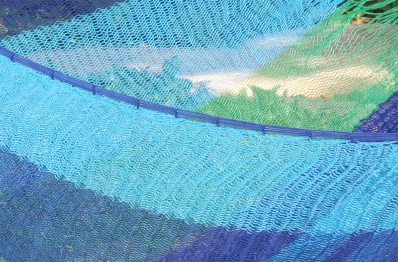 Hammock Oceanica Cotton Swatch