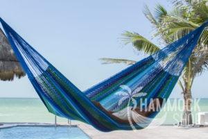 Hammock – Oceanica Modelo Nylon