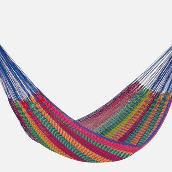 Hammock Outdoor Cotton Mexicana