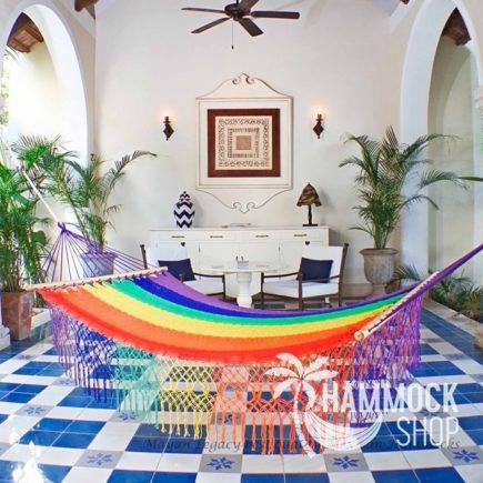 Hammock R Rainbow