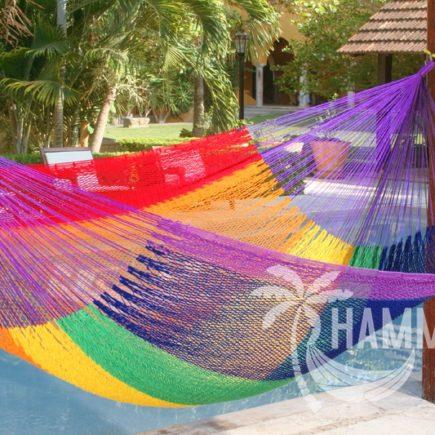 Hammock Rainbow OC