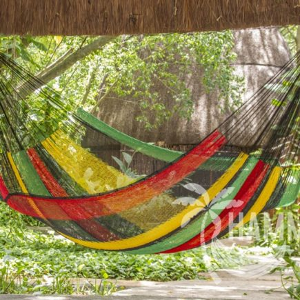 Hammock Rasta cotton