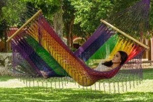 Hammock Resort WF Rainbow6