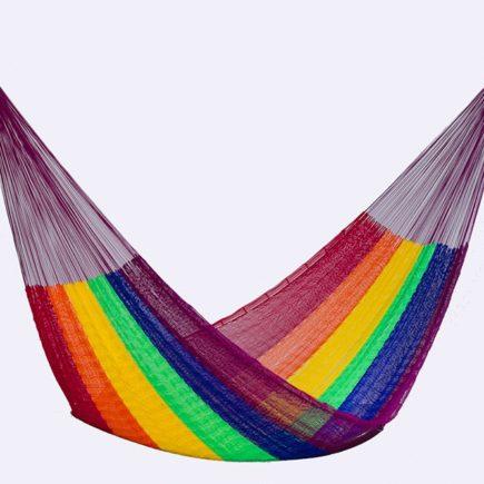 Hammock Supernylon Rainbow