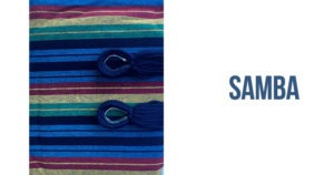 Hammock Colour – Samba(b)