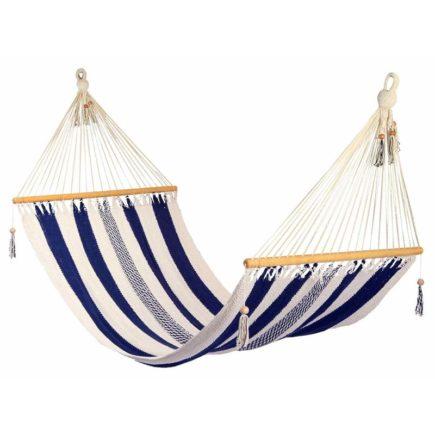 Hammock Blue Stripe