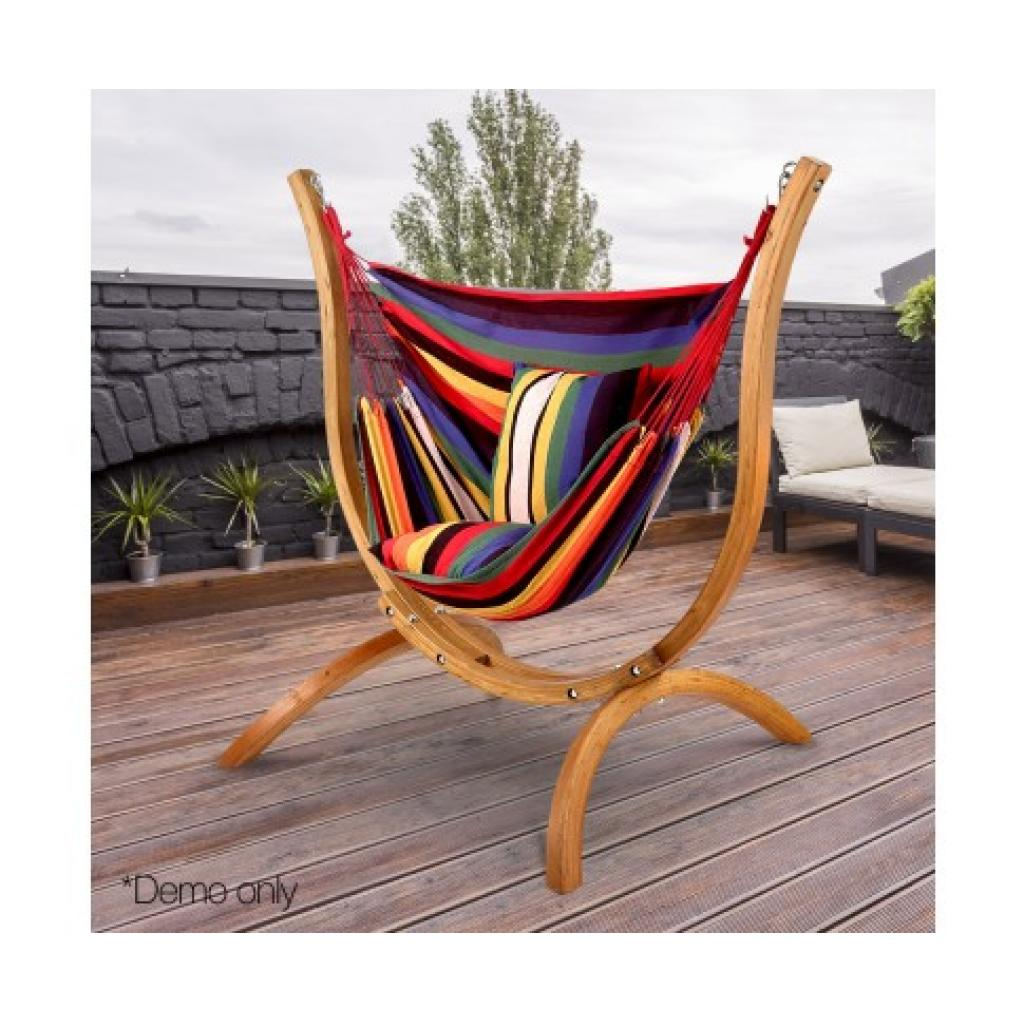 Hammock-Chair-Wooden-Hammock-Stand-Combo second featured image