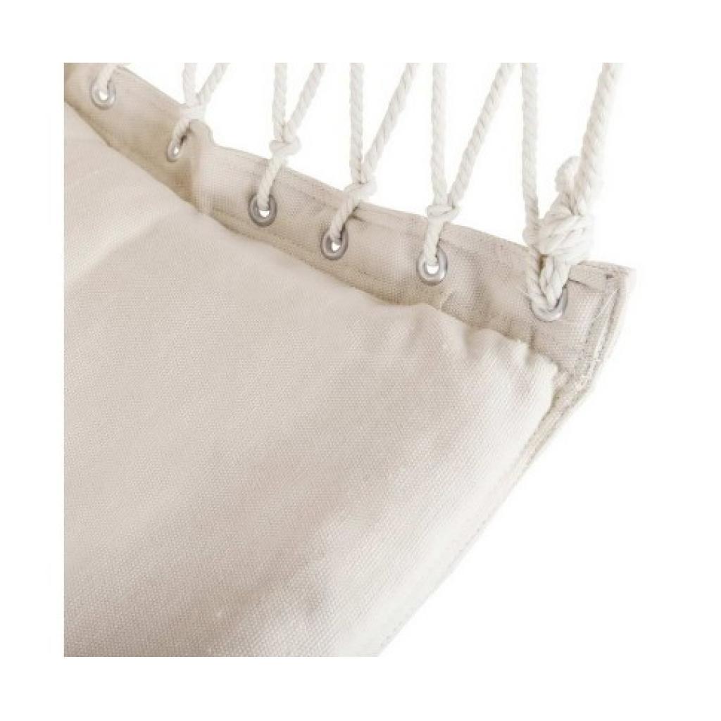 Hanging Hammock Swing Chair in Cream