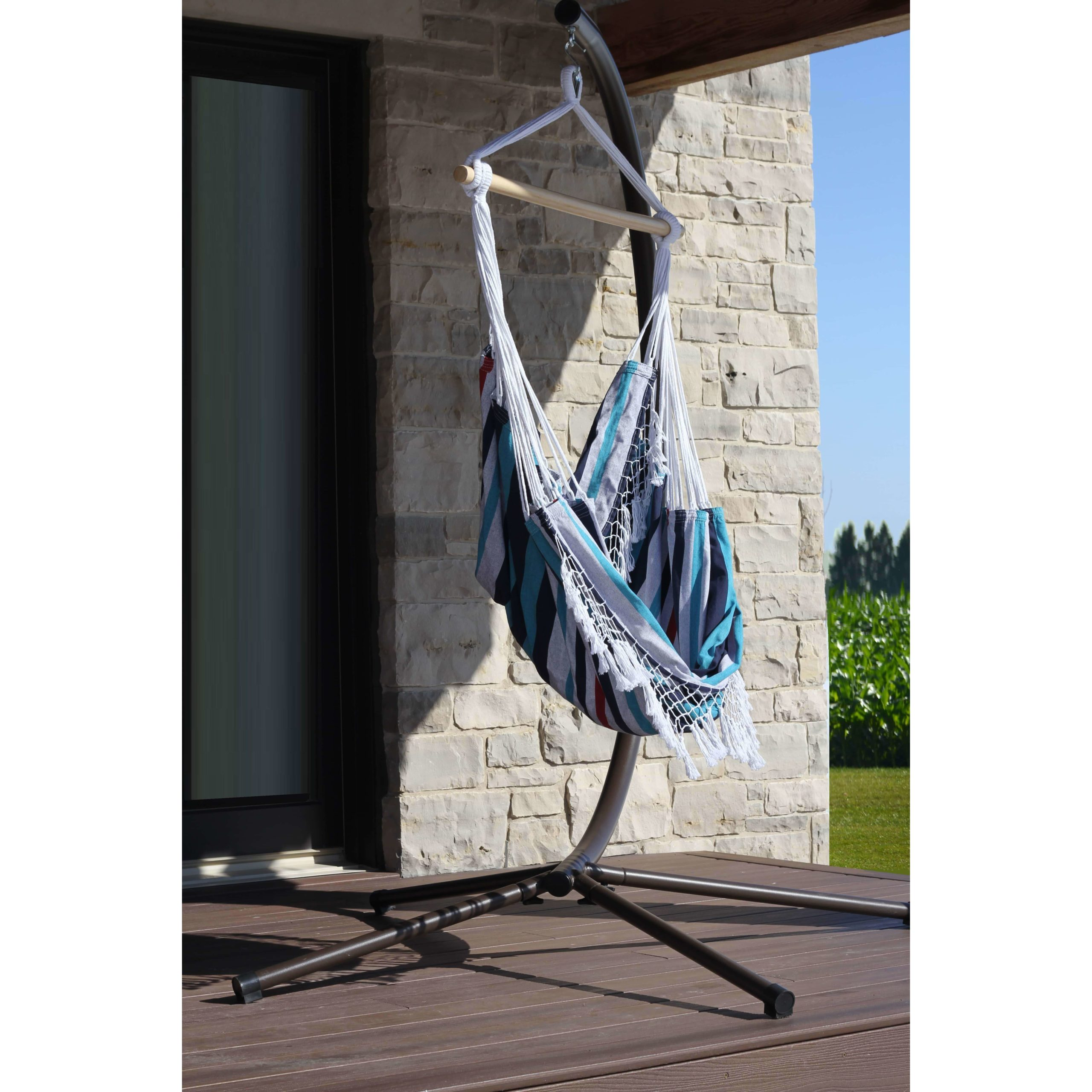 Dream Stand Hammock Chair Stand