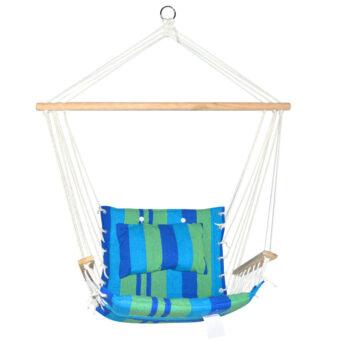 Hammock Chair ARM-BLUE