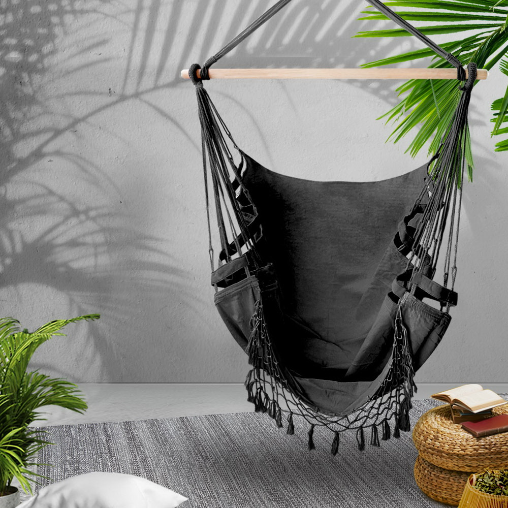 Hammock Chair or Hammock Swing Category Featured Image