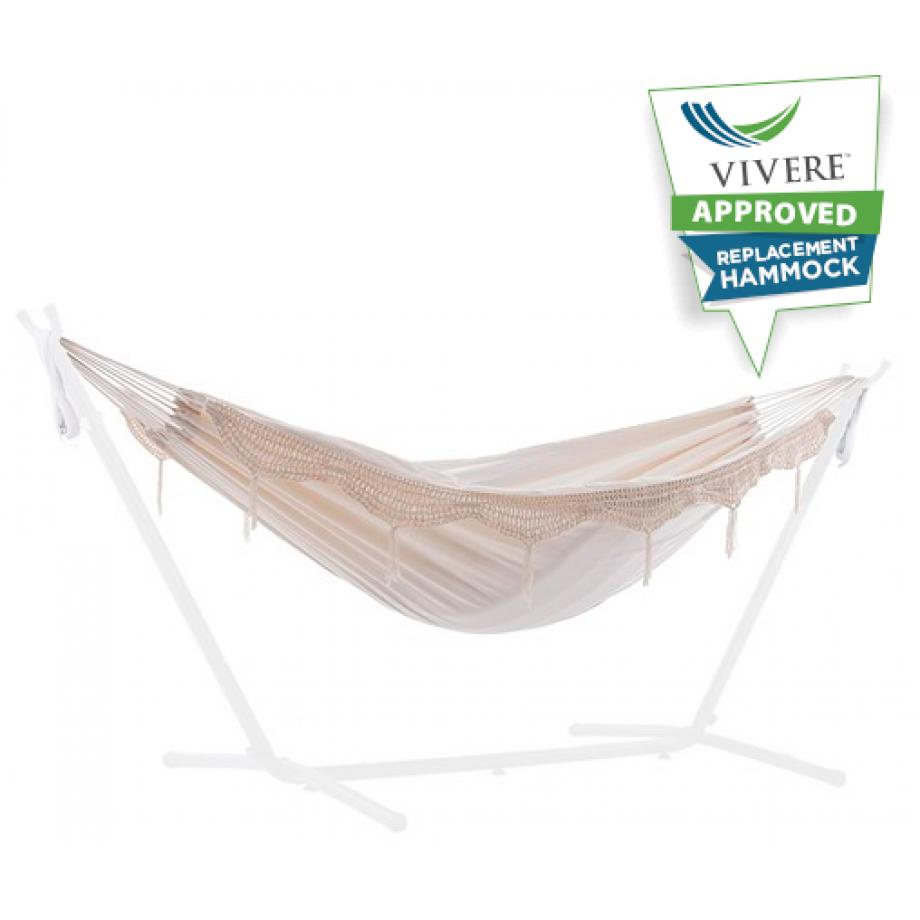 Replacement Double Cotton Hammock