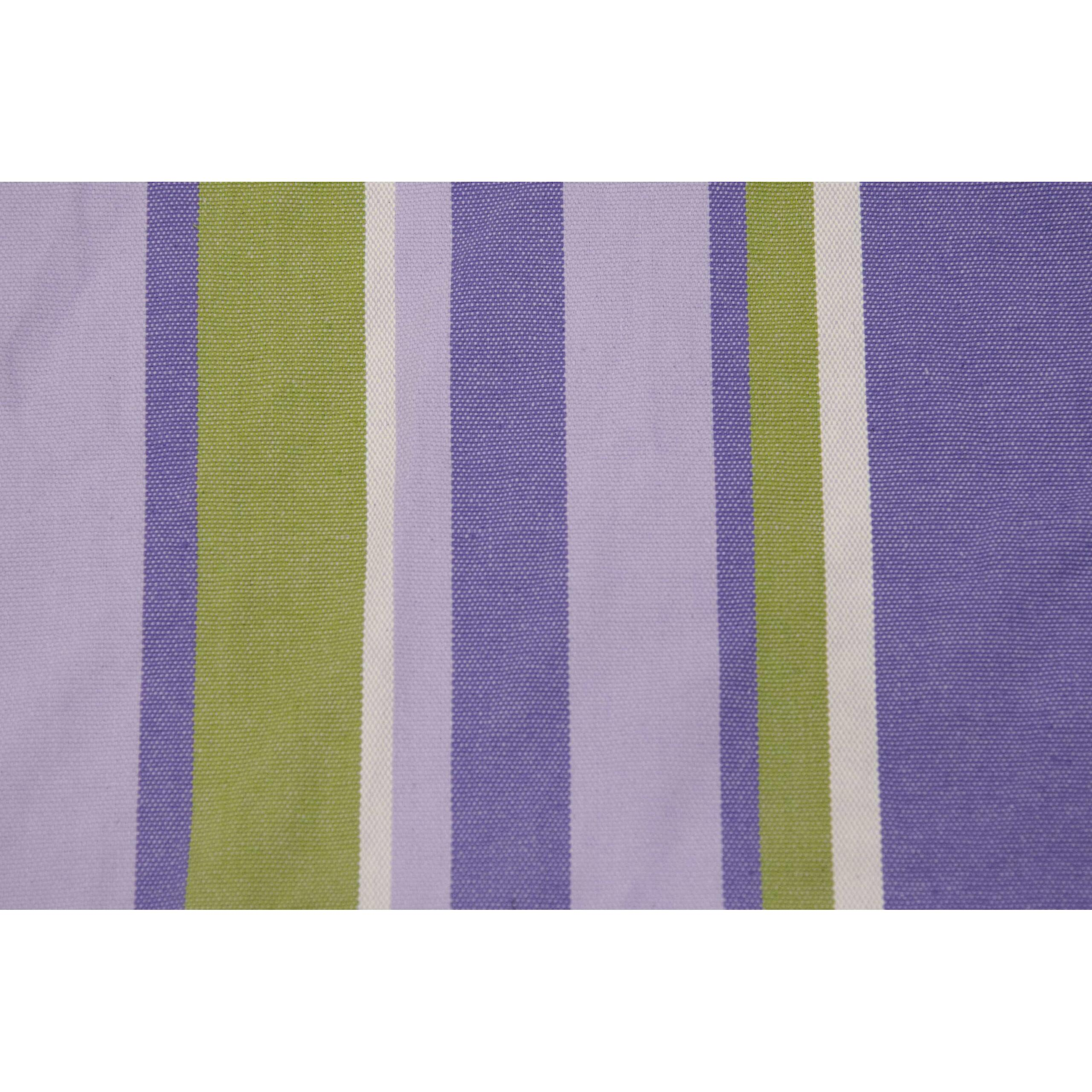 Double Brazilian Cotton Hammock in Tranquility – UHSDO9-27_Swatch