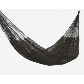 King Size Outdoor Cotton in Black – VERANO