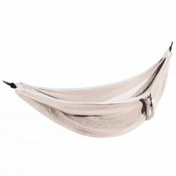 Mesh Double Hammock in Sand and Sky – MESH2-44