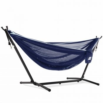 Mesh Hammock Combo in Navy and Turquoise – C8MESH-42