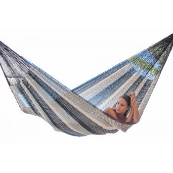 Cotton King Hammock in Africa Miaproduct image