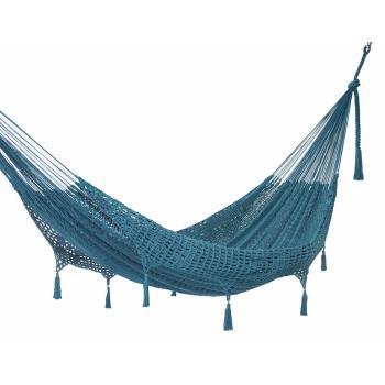 Deluxe Outdoor cotton hammock in Bondi product image
