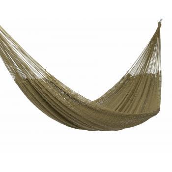Outdoor Cotton King Hammock inCedar product image